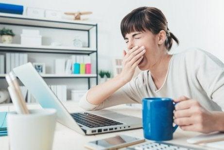 여성들이 무시해서는 안 되는 증상 8가지