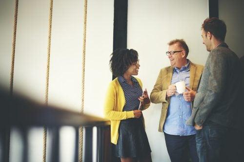 성공적인 대화 방법 5가지