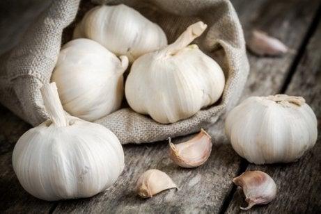 마늘 백선은 어떻게 치료해야 할까?