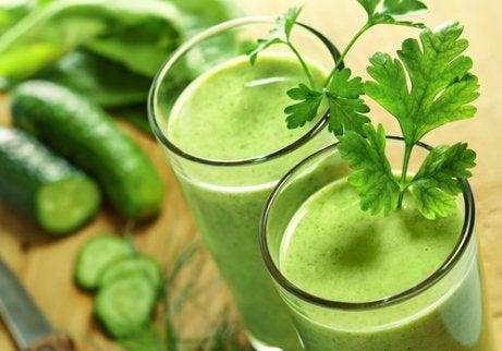 체중 감량을 원하는 경우 놓쳐서는 안 되는 음료 4가지
