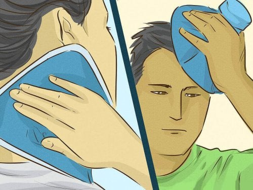 만성 두통에 좋은 자연 치유법