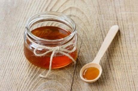 매일 꿀을 섭취하면 나타나는 9가지 결과