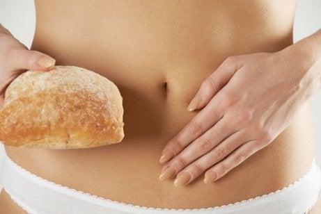 글루텐프리 빵 레시피