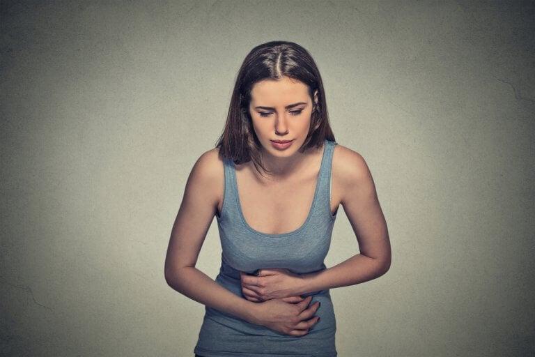 자궁내막증의 증상과 해결 방안
