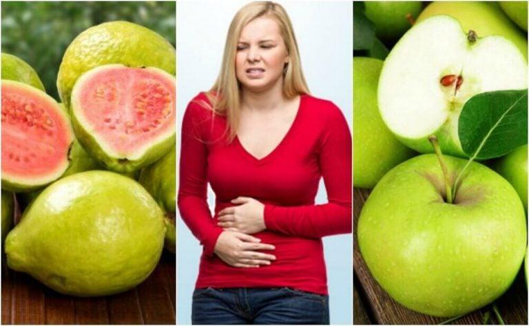 몸의 독소를 제거하는 6가지 과일