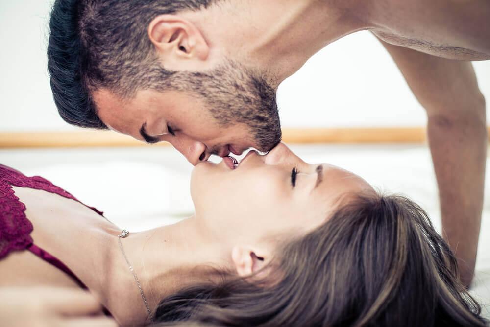 성욕을 높이는 5가지 팁