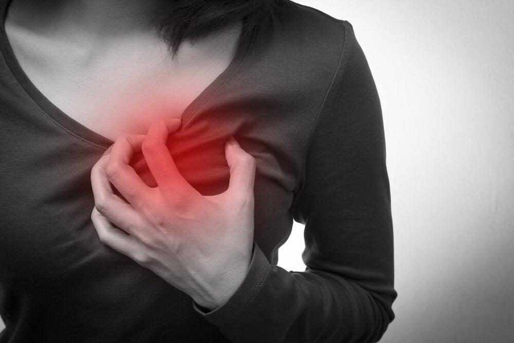 통증을 완화하는 신체 압통점