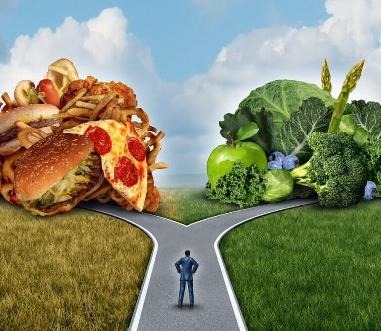 나쁜 콜레스테롤은 낮추고 좋은 콜레스테롤은 높이는 7가지 방법