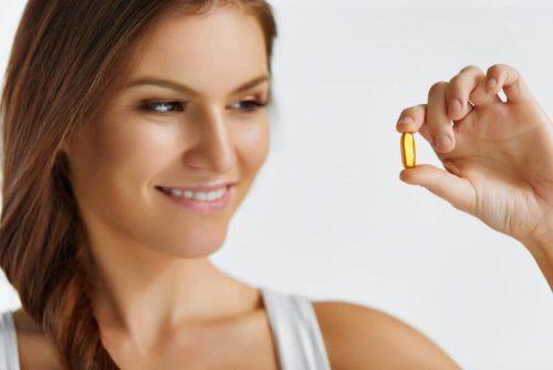 비타민 D를 따로 챙겨 먹어야 할까?