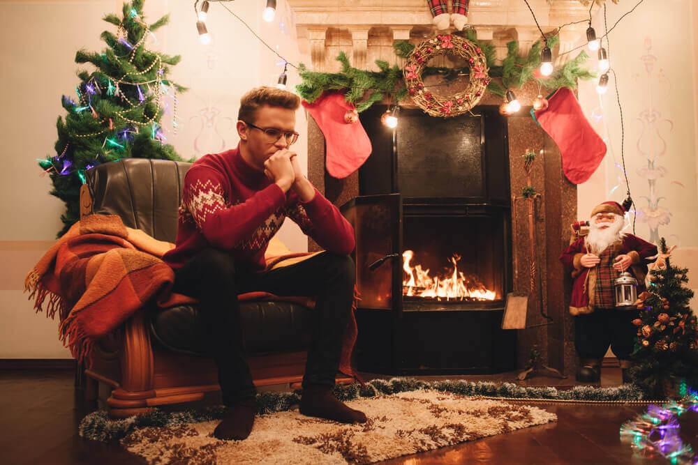 크리스마스가 싫은 사람은 어떻게 해야 할까?