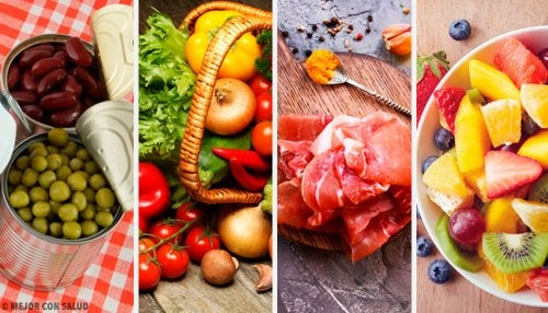 해로운 음식을 대체할 건강한 대안들