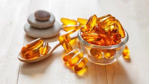 혈액을 만들 때 필요한 비타민과 무기질