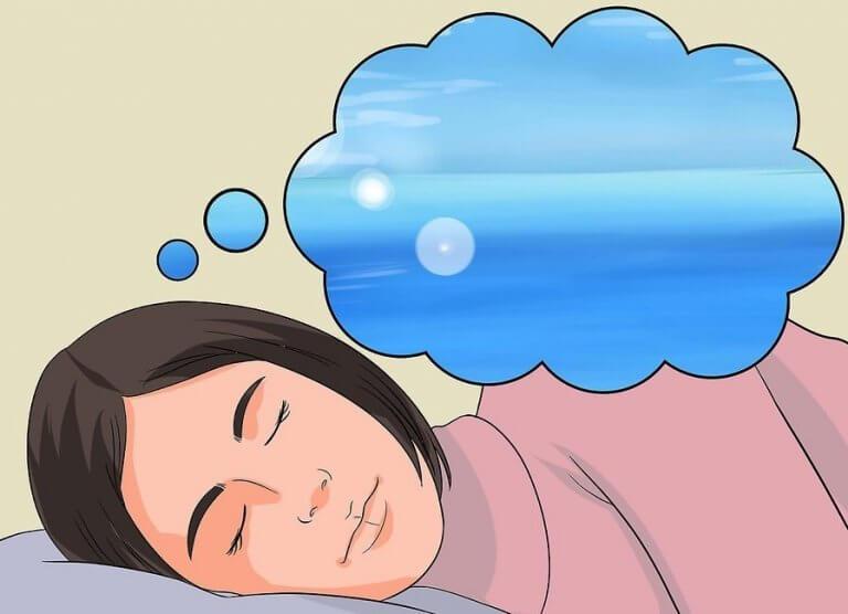불면증 극복을 위한 천연 수면제