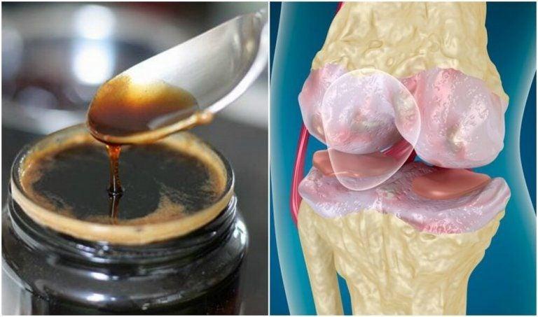 관절과 뼈를 강화하는 천연 요법