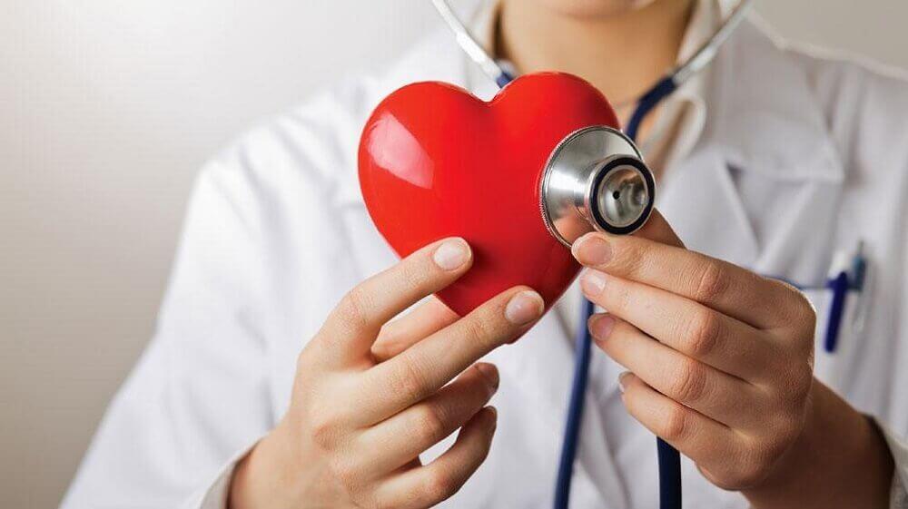 풋사과를 먹으면 심혈관계 건강