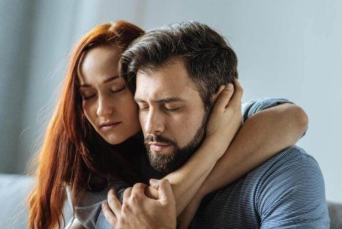연인 관계와 이용 관계를 구별하는 법