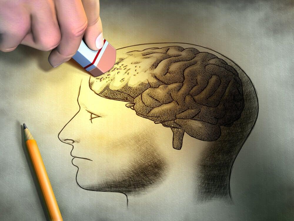 단기 기억력을 개선하는 팁