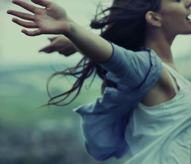 과거의 실수로부터 스스로를 용서하는 법