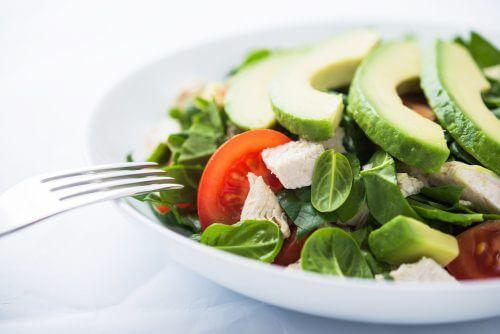 채소를 더 많이 먹을 수 있는 8가지 팁