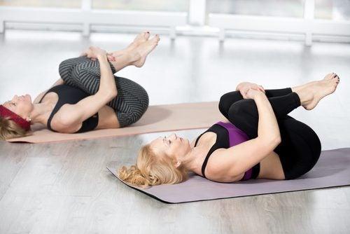 탄탄한 등 근육을 위한 5가지 운동