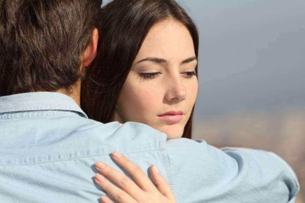 진정한 사랑은 과거를 비판하지 않는다