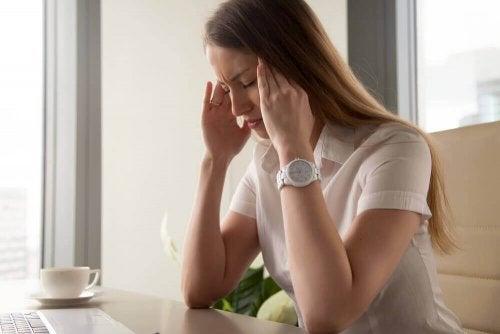 약물 없이 스트레스와 불안을 조절하는 6가지 방법