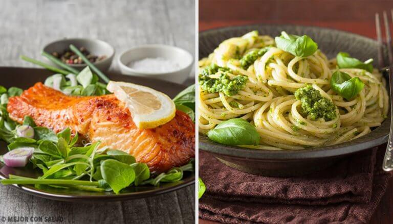 재빨리 준비할 수 있는 건강한 저녁 식사 3가지
