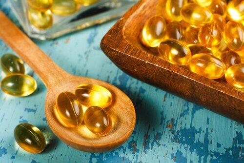 모발 성장에 중요한 6가지 비타민