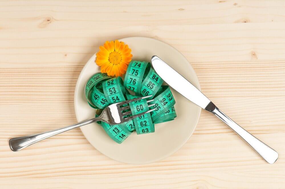 신진대사를 가속화하여 더 쉽게 체중 감량을 하자