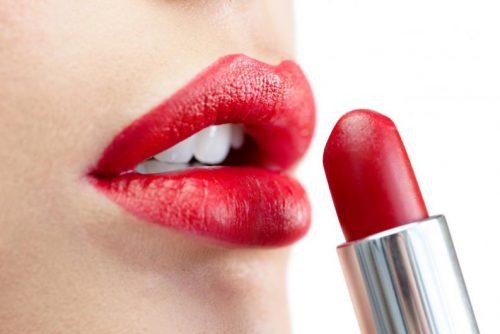 립스틱과 립밤