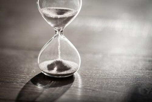 기다림, 노력 그리고 시간