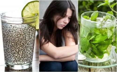 우울증 완화에 좋은 자연요법 6가지