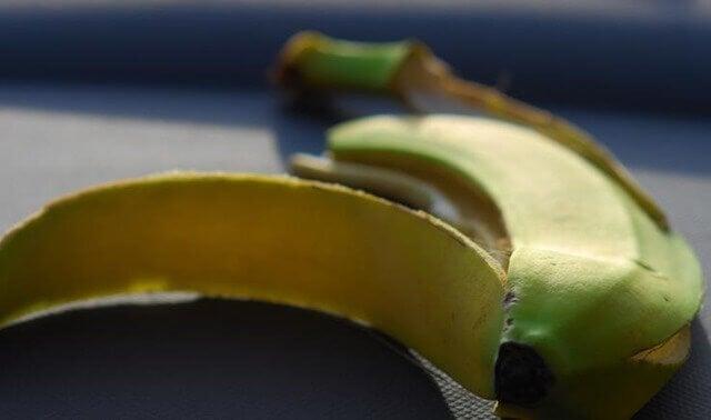 바나나와 플랜테인의 차이점