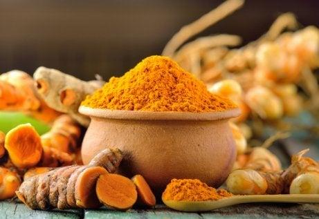 감염 치료에 도움되는 10가지 식품