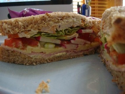 동맥을 막히게 하는 식품