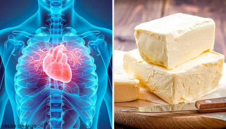 심장을 손상하는 음식 5가지