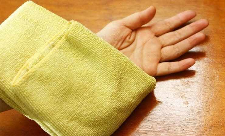 압박 붕대 인그로운 헤어를 해결하는 5가지 천연 솔루션