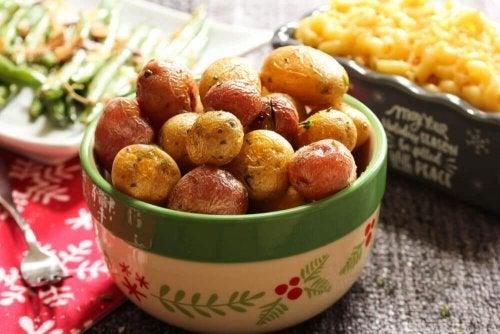 맛있는 감자를 건강하게 즐기는 법