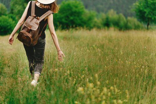 강한 여성의 특징 6가지