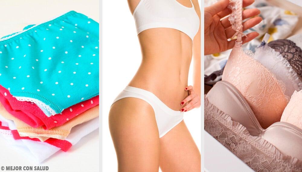 건강을 지키려면 어떤 속옷을 입어야 할까?