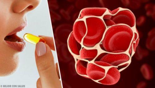 비타민 K 결핍증의 징후 4가지