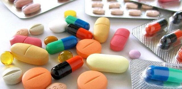 단독의 치료