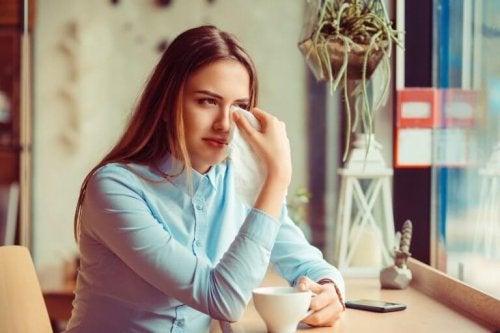 감정적 고통을 극복하는 5가지 비결