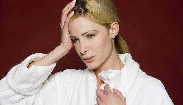부비동염을 없애는 데 도움이 되는 7가지 팁