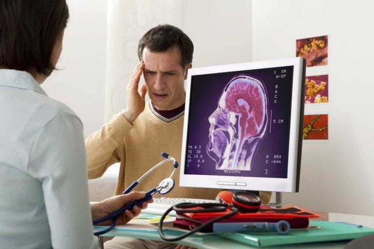 편두통성 신경통