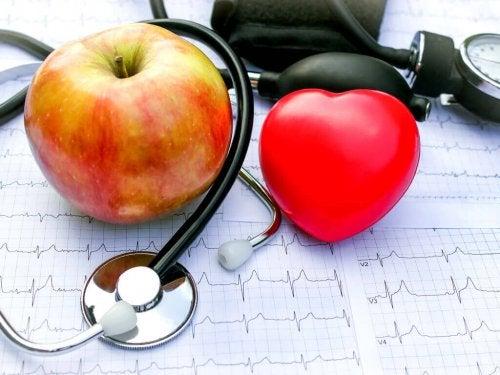 건강한 심장을 위한 중요한 음식 8가지