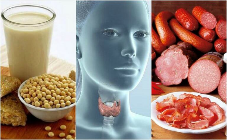 갑상샘 저하증 환자가 피해야 할 식품 7가지