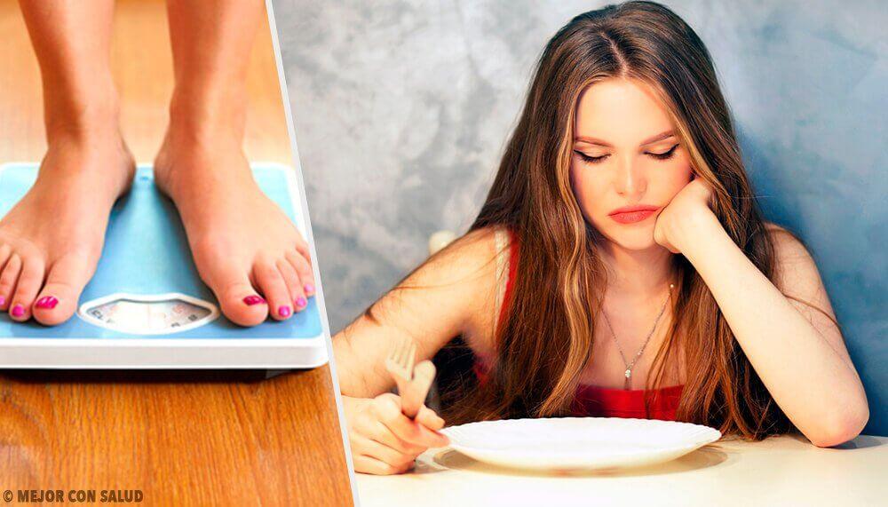배고픔을 참지 않는 다이어트 방법 6가지