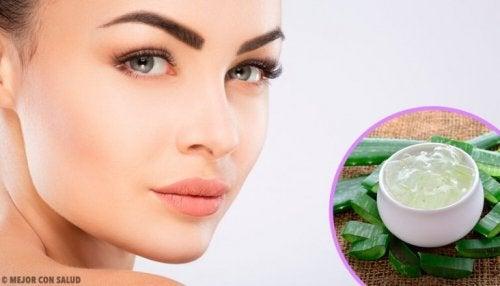 완벽한 피부를 위한 수제 나이트 크림 4가지
