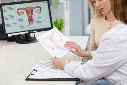 난소암을 초기에 발견하는 방법